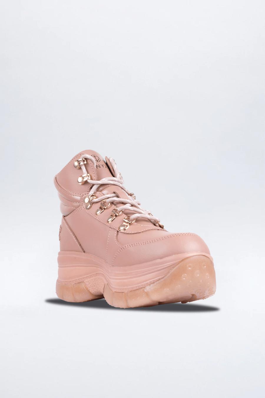 Spit OX 856 Pink
