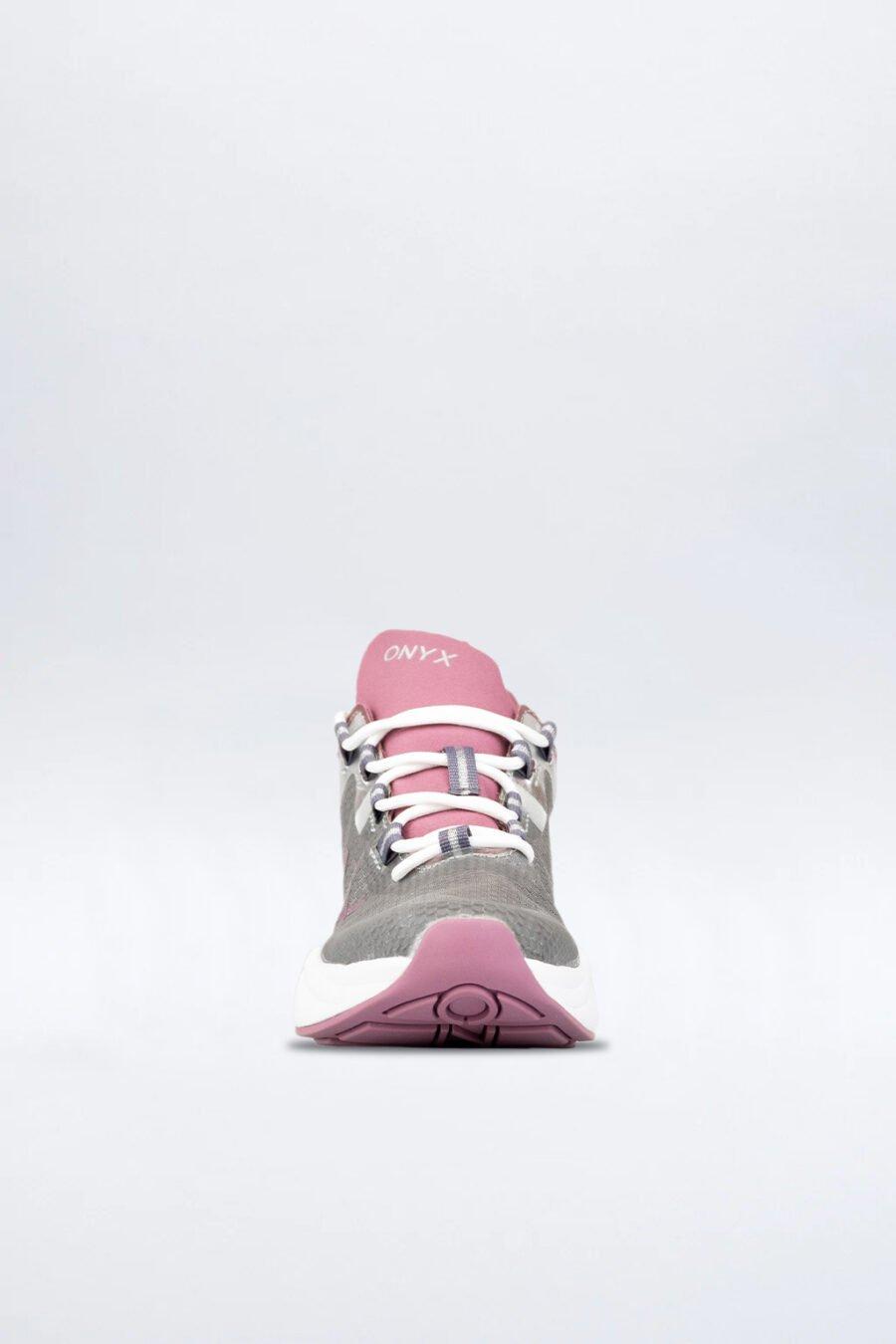 Neon OX 001 Grey