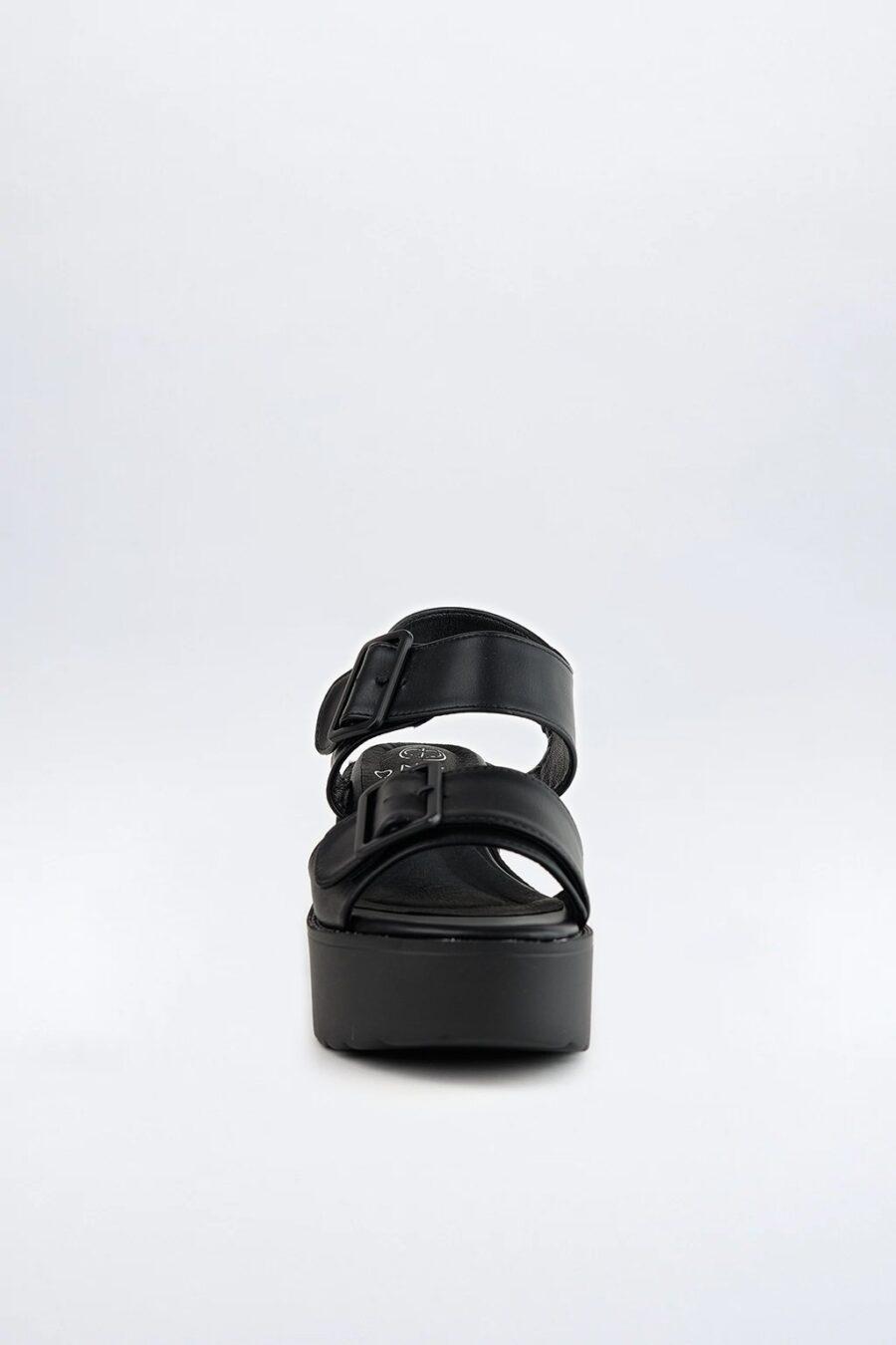 Nidi OX 030 Black