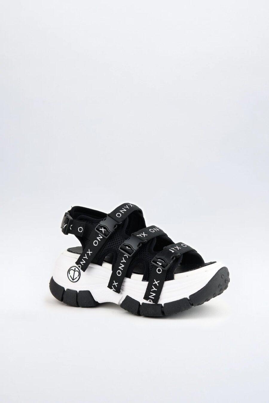 Spit OX 020 Black