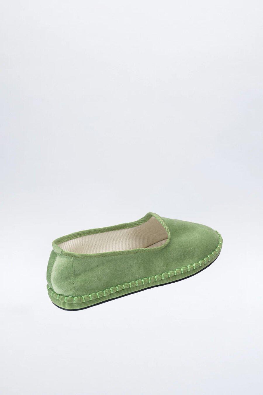Friulane Light Green